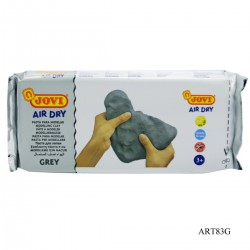 Jovi Air Hardening / Air Dry Clay - White (250gms)