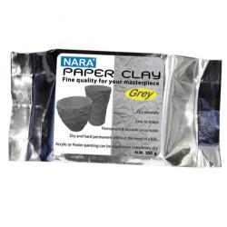 Paper Clay - Grey