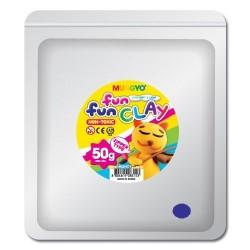 Mungyo Fun Fun Clay - Blue (50gms)