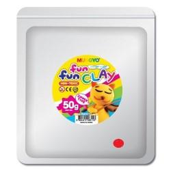 Mungyo Fun Fun Clay - Red (50gms)