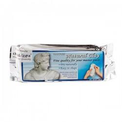 NARA Pottera Natural Clay (500 gms)