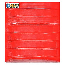 DMO Polymer Clay (50 gms) - Red