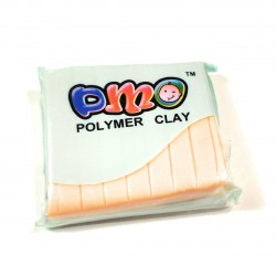 DMO Polymer Clay (50 gms) - Skin