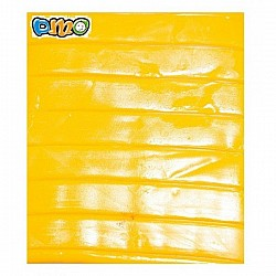 DMO Polymer Clay (50 gms) - Yellow