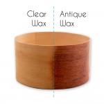 CrafTangles mixed media Essentials - Art Waxes - Antique Wax (50 ml)