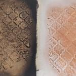CrafTangles mixed media Essentials - Art Waxes - Brilliant Bronze (50 ml)