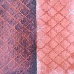 CrafTangles mixed media Essentials - Art Waxes - Coral (50 ml)