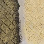 CrafTangles mixed media Essentials - Art Waxes - Gorgeous Gold (50 ml)