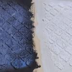 CrafTangles mixed media Essentials - Art Waxes - Iridescent Blue (50 ml)