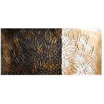 CrafTangles mixed media Essentials - Art Waxes - Vintage Gold (50 ml)