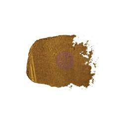 Prima Art Alchemy Antique Brilliance Wax .68 Fluid Ounce - Vintage Gold (By Finnabair)