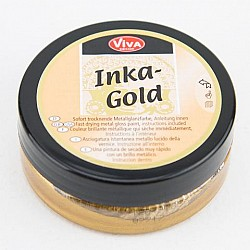 Viva Decor Inka Gold - Gold (62.5 gram)
