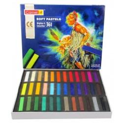 Camel Soft Pastels (Set of 36 colors)