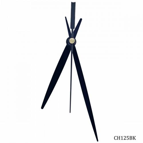 Clock Hands (CH125BK)