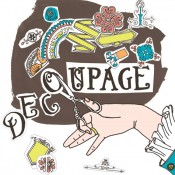 Decoupage Materials
