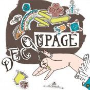 Decoupage Materials