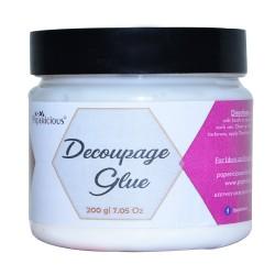 Papericious Decoupage Medium or Glue (200 gms)
