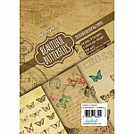 CrafTangles Decoupage Paper Pack  - Beautiful Butterflies (A4) - 4 sheets