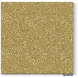 A pack of 13 by 13 inch Decpoupage Napkin Paper (SDL100209) - Set of 5 pcs