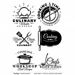 CrafTangles Transfer It Sheets - Food Labels 1