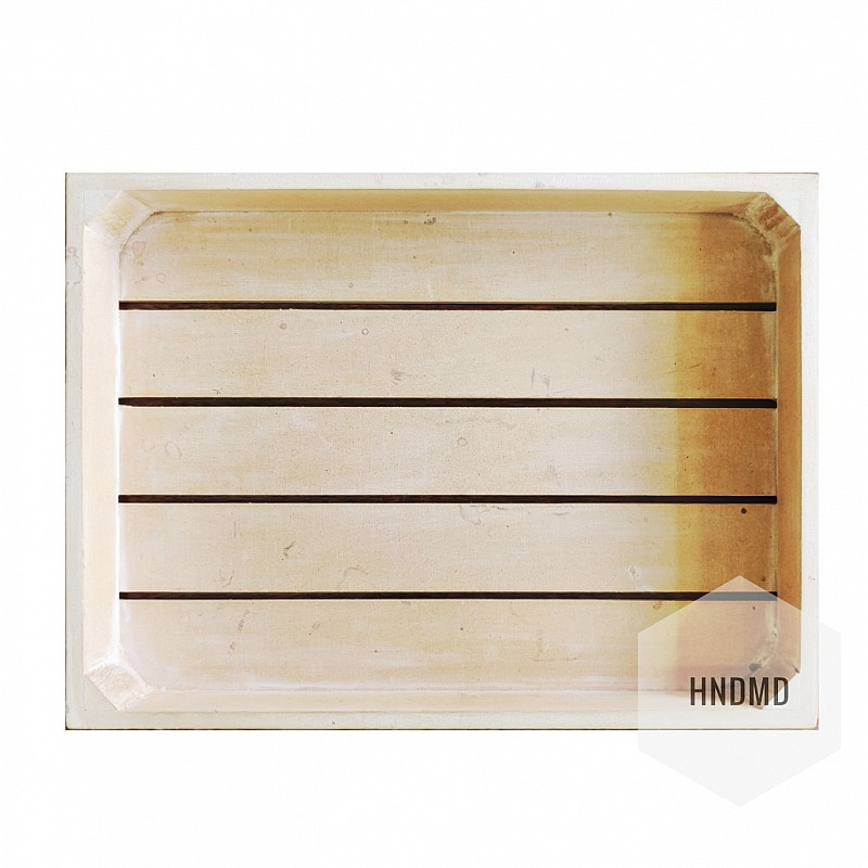 Buy Wooden Tray For Decoupage Online In India At Low