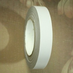 Double Sided tearable scor tape with paper backing (1 inch or 24mm)