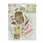 EnoGreeting Die Cut Pack (25 pcs) - Design 7