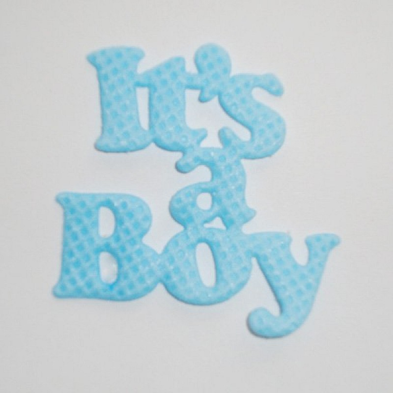 Buy It S A Boy Die Cuts Online In India At Low Prices Hndmd