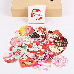 Love Ephemera or Die Cut Pack (38 pcs)
