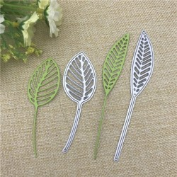 Steel Dies - Leaves (Set of 2 dies) (SD-1037)
