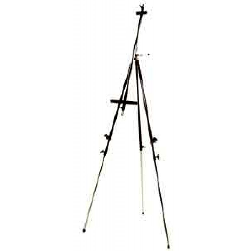 Buy Imported Portable Metal Easel Online In India At Best