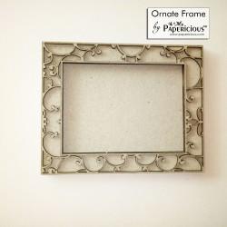 Papericious 3D shaker Chippis - Ornate Frame