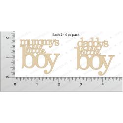 Mudra Chipzeb - Little Boy