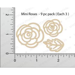 Mudra Chipzeb - Mini Roses