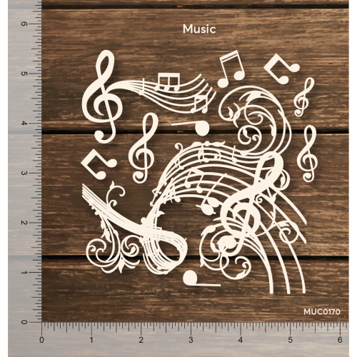 Mudra Chipzeb - Music