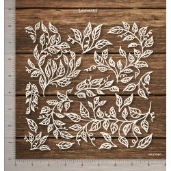 Mudra Chipzeb - Leaves 2