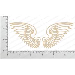 Mudra Chipzeb - Wings