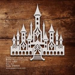 Papericious Chippis - Castle