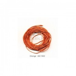 Papericious Jute Cord - Orange
