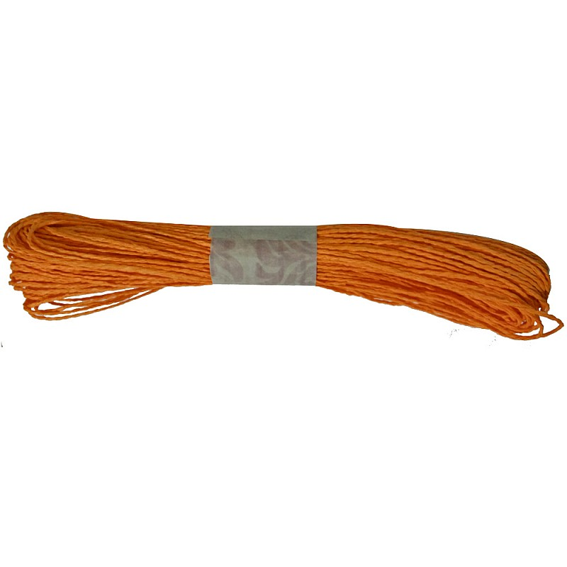 Buy Paper Twine - Light Orange online in India at best ...