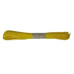 Paper Twine - Yellow