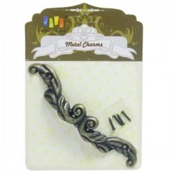 Decorative Drawers for Mini Album (CA138)