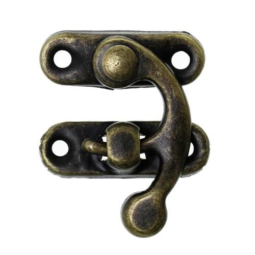 Decorative Metal Locks for Mini Album