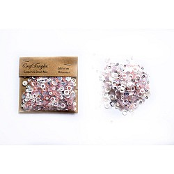 Glimmer Shimmer - CrafTangles Sequin and Bead Mixes