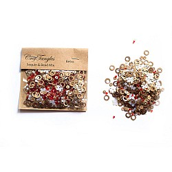 Retro - CrafTangles Sequin and Bead Mixes