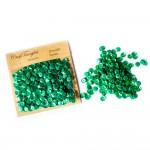 CrafTangles Sequins - Emerald Green