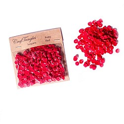 CrafTangles Sequins - Ruby Red