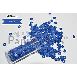 Papericious Cup Sequins - Cobalt