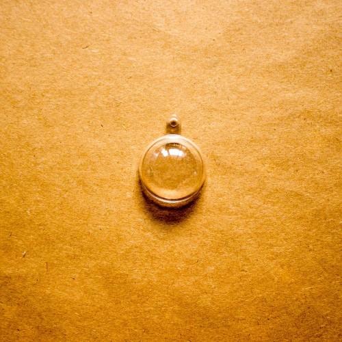 Shaker Domes - Circle (30 mm)