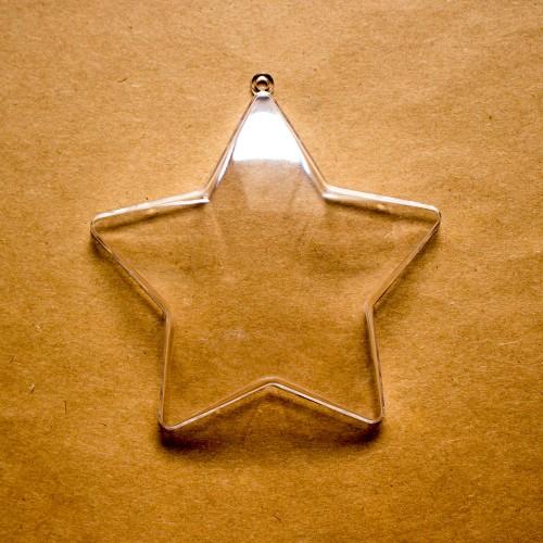 Shaker Domes - Star